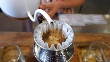Melitta, Chemex, & More: A History of Pour Over Coffee