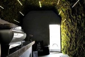 Giorgiporgi coffee shop interior