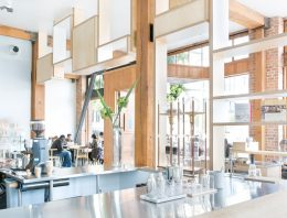 Café Careers: How To Launch Your Own Specialty Coffee Shop