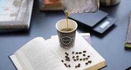 Kuwait: La Tercera Ola Encuentra Al Café Árabe Tradicional