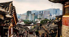 Un Recorrido Por Las Tiendas De Café De Seúl, Corea Del Sur