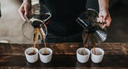 Melitta, Chemex Y Más: La Historia Del Café Vertido