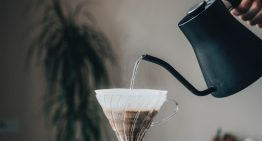 Everything You Need to Know to Brew Great Pour Over Coffee