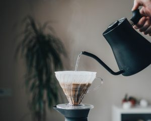 Everything You Need to Know to Brew Great Pour Over Coffee | Perfect