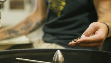 A Guide to Achieving Consistency in Coffee Roasting