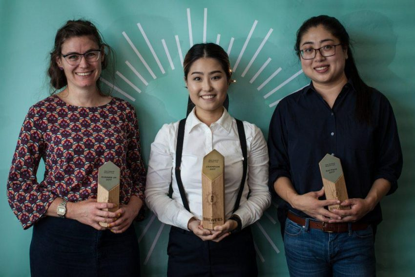 tres finalistas de filtrados