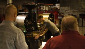 Coffee Roasting Guide: What Is Airflow & How Can You Control It?