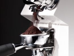 How Ground Coffee Temperature Causes Uneven Espresso Extraction