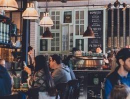 Tips to Turn Your Coffee Shop Into a Must-Go Destination