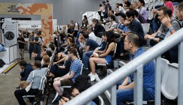 MICE 2019: ¿Qué Sucedió En Australia?