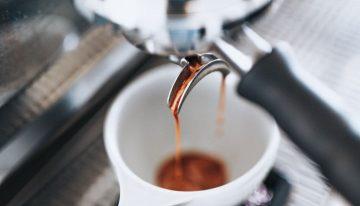 Pesar, Moler, Apisonar: Cómo Preparar Un Espresso Excelente