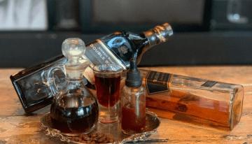 La Chumeca: Receta De Un Cóctel Con Café De Especialidad