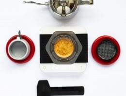 The History of The AeroPress, From Concept to Championships