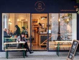 How Is London's Specialty Coffee Scene Evolving?