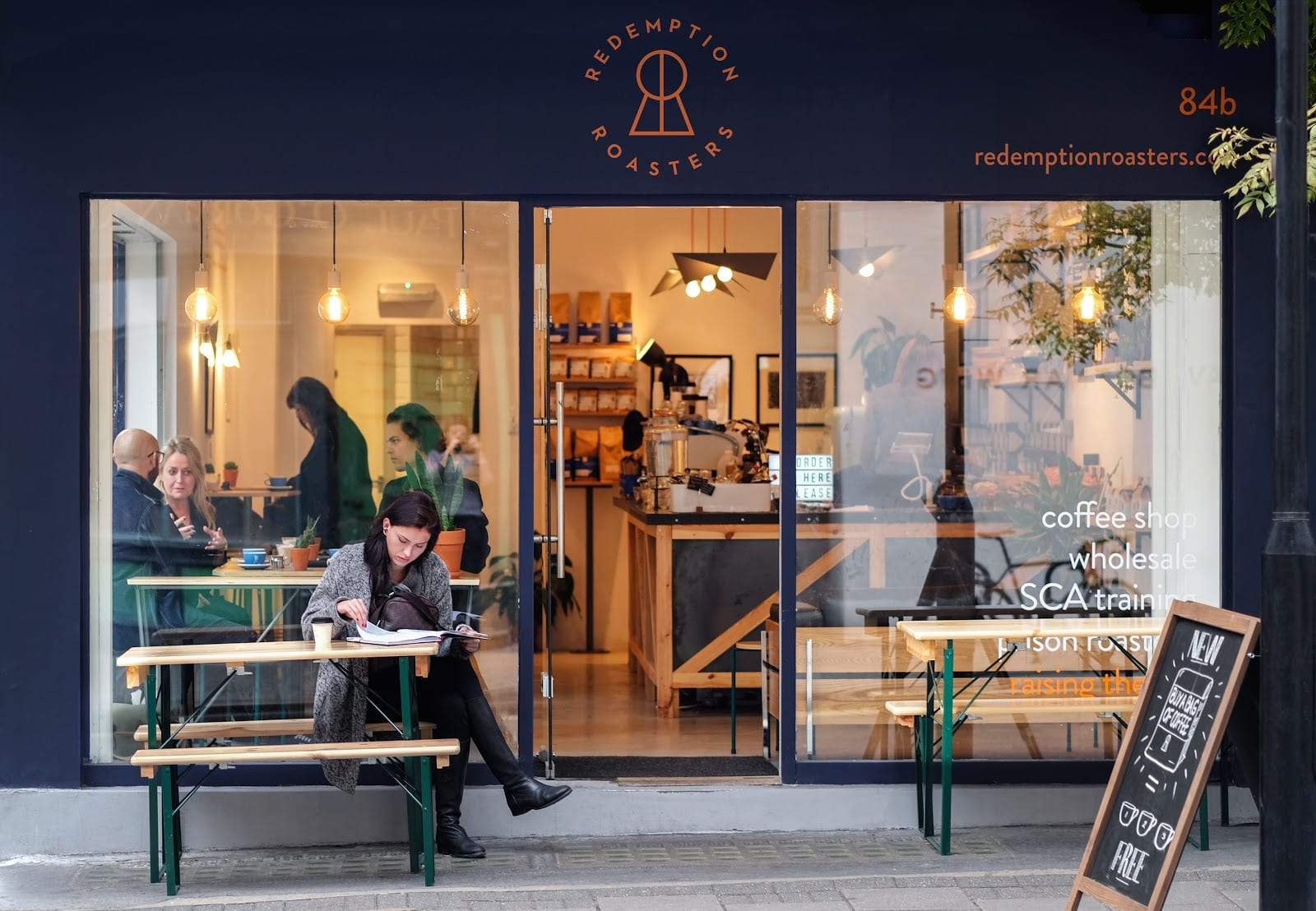 How Is Londons Specialty Coffee Scene Evolving Perfect