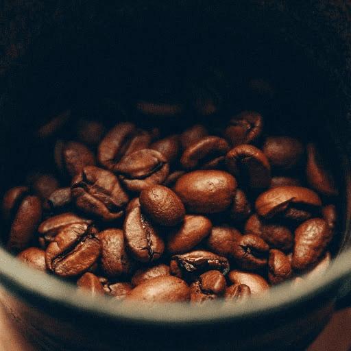 algunos cafes tostados