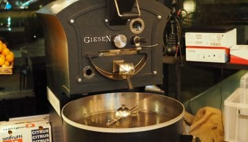 Roasters, Should You Expand Into Equipment Sales?