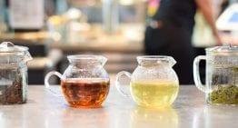 ¿Conoces Los Seis Diferentes Tipos De Té De Especialidad?