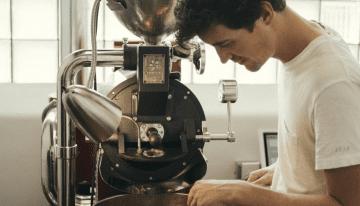 ¿Qué Ocurre Durante El Tueste Del Café? Los Cambios Físicos