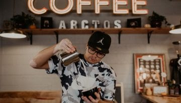 Cómo Es Ser Una Persona De Color En El Mundo Del Café Especial