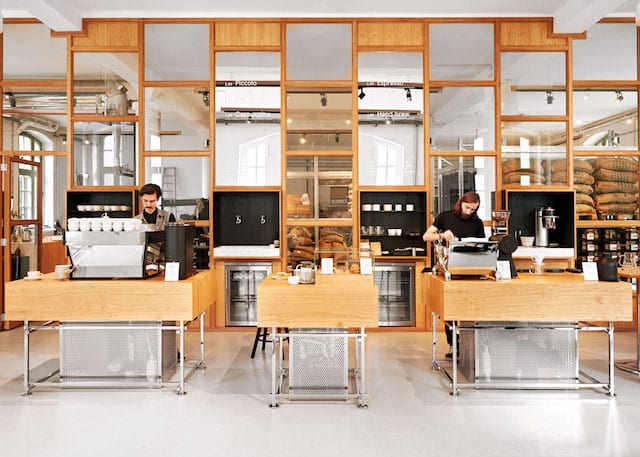 A Specialty Coffee Shop Tour of Berlin, Germany | Perfect Daily Grind