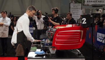 ¿Qué Sucedió En La SCA Coffee Expo 2019 En Boston?