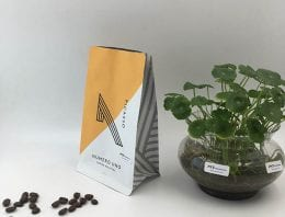 Roasted Coffee Packaging: The Different Bags You Can Choose From