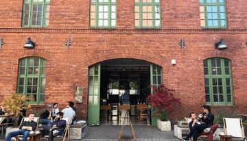 Un Recorrido Por Las Tiendas De Café De Berlín, Alemania