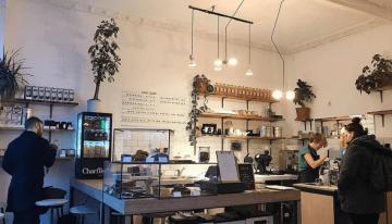 Las Tiendas De Café Especial De Berlín: Un Recorrido Alternativo