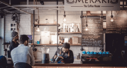 Un Recorrido Por Las Tiendas De Café De Gujarat Y Rajastán