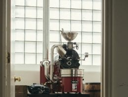 How to Design Your Coffee Roastery for Maximum Efficiency