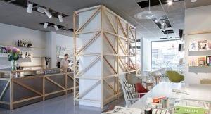westberlin coffee shop interior