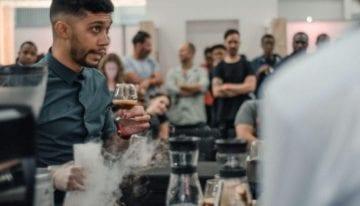 Competencias de Barismo: ¿Qué Necesitas Para Ganar Con el Café?