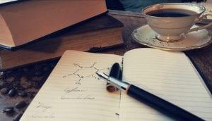 caracteristicas quimicas del cafe