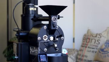 How And When to Clean Your Coffee Roaster