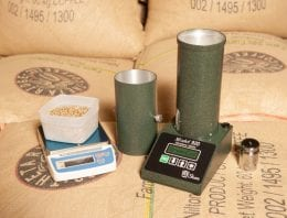 How Does Moisture Content Affect Coffee Roasters?