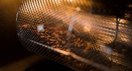 Understanding Roaster Drum Speed & Its Affect on Your Coffee