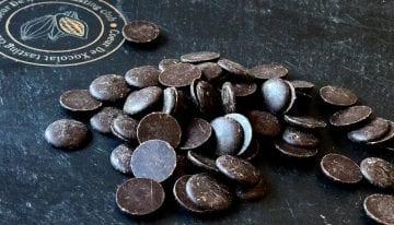 Understanding Chocolate Flavour, Texture, & Astringency