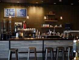 Tips to Improve Financial Efficiency in Your Coffee Shop