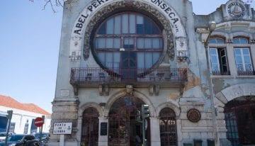 Un Recorrido Por Las Tiendas de Café de Lisboa, Portugal