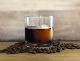 Pura Vida: A Specialty Coffee Cocktail Recipe