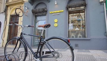 A Specialty Coffee Shop Tour of Montevideo, Uruguay