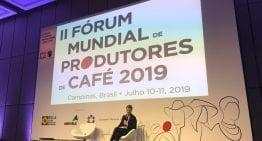 ¿Qué Ocurrió en el Foro Mundial de Productores de Café 2019?