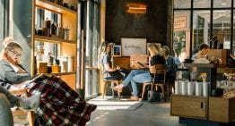 Boosting Coffee Shop Profits Through Engaging Retail Offerings