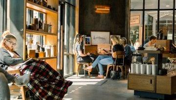 Ventas al Menudeo: ¿Aumentan Las Ganancias de tu Tienda de Café?