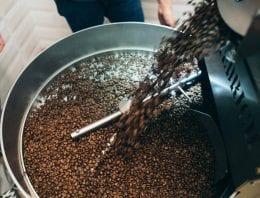 Roasting For Filter Coffee vs. For Espresso