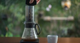 How to Make Cold Brew With An AeroPress in Just 2 Minutes