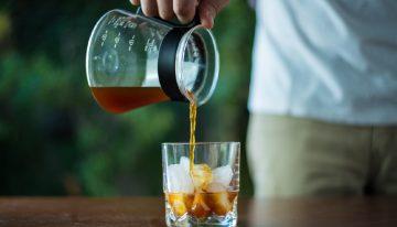 Cómo Preparar un Café Cold Brew Con un AeroPress en 2 Minutos