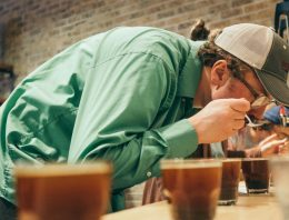 Practical Tips For Quality Control in The Coffee Roastery