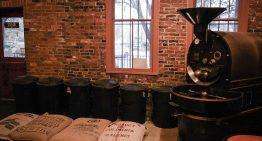 Tueste de Café: ¿Cuál es el Tamaño de Lote Adecuado?